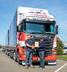 100 Top Trucks NZ Trucking TOP TRUCK 201718 On Top Of The World In More Ways