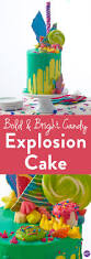 Cakes Decorated With Candy by 330 Best Cake Inspiration Images On Pinterest Recipes Cakes And