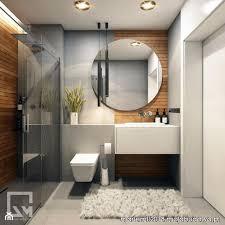 bad toilettenideen modernes badezimmerdesign kleine