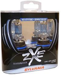 corvette forum s gift guide sylvania silverstar headlight