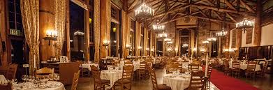 yosemite bracebridge dinner baroque lifestyle travel luxury