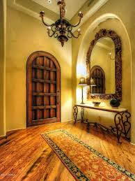 Persian Room Fine Dining Scottsdale Az 85255 by Welcoming Mexican Entry Hall Spanish Hacienda Pinterest