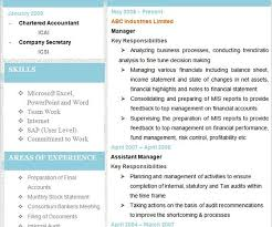 resume for accountant free 10 accounting resume templates free word pdf sles