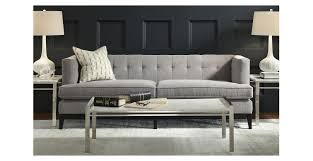 West Elm Paidge Sofa by Cary U0027s Office Sofa Available Online Mitchell Gold Bob