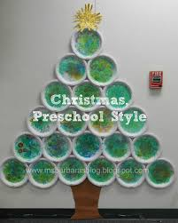 Christmas Tree Books For Preschoolers by For The Children Christmas Preschool Style What An Awesome