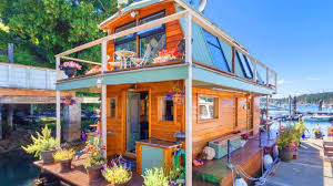 100 Lake Union Houseboat For Sale The Amazing Beautiful Small House Seattle