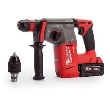 Milwaukee Tool United Kingdom Power by How To Choose A Cordless Sds Hammer Drill Toolstop U0027s Guide