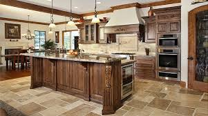 Traditional Kitchen Designs Photo Gallery WelcomingTraditional Mesmerizing