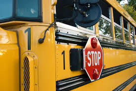 Pregnant Las Vegas School Bus Driver Goes Into Labor, Crashes Into ...