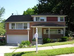 100 Bi Level Houses Split PHMC Pennsylvanias Historic Suburbs