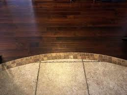 Laminate Floor Transitions To Tiles by Tile As Transition To Carpet From Hardwood Google Search Real