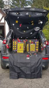 Superhero Trunk Or Treat! Batman Toys, Wonder Woman, Spiderman ... Here Are 10 Fun Ways To Decorate Your Trunk For Urchs Trunk Or Treat Ideas Halloween From The Dating Divas Day Of The Dead Unkortreat Lynlees Over 200 Decorating Your Vehicle A Or Event Decorations Designdiary Any Size 27 Clever Tip Junkie 18 Car Make It And Love Popsugar Family Treat Halloween Candy Cars Thornton