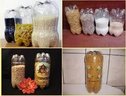 9 Creative Ideas To Reuse Plastic Bottles