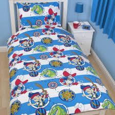 jake and the never land pirates kids bedding duvet anstyle