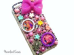 to Ship Rapunzel iPhone 6 Disney Tangled Princess Phone Case