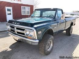 1971 GMC 2500 For Sale #2096731 - Hemmings Motor News New Used Trucks For Sale In Danville Ky 2013 Gmc Sierra 1500 Crew Cab Pickup For Corning Ca Classics On Autotrader 2009 3500 Hd 4x4 Utility Truck 01956 Cassone And 2012 Sale Hague 2018 2500 Regular Service Body 2016 Slt In Pauls Valley Ok 2001 Extended 4x4 Z71 Good Tires Low Miles 2015 The Top 10 Most Expensive The World Drive