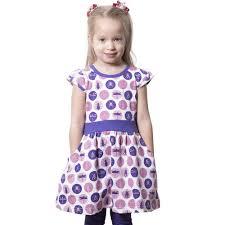 bugs polka dots fit u0026 flare dress by svaha svaha apparel