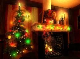 Menards Christmas Tree Skirts by Free 3d Desktop Wallpaper Screensavers 3d Christmas Magic