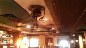 Belt Driven Ceiling Fan Kit by Tips Belt Driven Ceiling Fan Brewmaster Ceiling Fan Ceiling