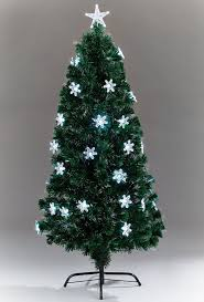 5ft Christmas Tree Asda by The Best Christmas Trees For 2017 Including Artificial Designs