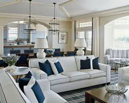 nautical twist by sherill canet nautical style living rooms and