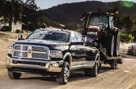 Best Work Trucks For Sale In Ocala, FL | Phillips Chrysler Dodge ...