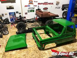 100 Ebay Rc Truck EVERYBODYS SCALIN FARM TRUCK With Video Big Squid RC