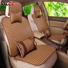 GLCC 2017 NEW DESIGN Car Bamboo Seat Cover Set Universal Fit 5 Seats ... Seatsaver Custom Seat Cover Tting Truck Accsories Coverking Moda Leatherette Fit Covers For Ram Trucks 6768 Buddy Bucket Truck Seat Covers Ricks Upholstery Glcc 2017 New Design Car Bamboo Set Universal 5 Seats Fia The Leader In Wrangler Series Solid Inc 6772 Chevy Velocity Reviews New And Specs 2019 20 Auto Design Suv Floor Mats Setso Quality Trucks