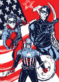 Bucky Barnes Respect Thread - Bucky Barnes - Comic Vine Captain America The Winter Soldier Photos Ptainamericathe Exclusive Marvel Preview Soldiers Kick Off A Rescue Bucky Barnes Steve Rogers Soldier Youtube 3524 Best Images On Pinterest Bucky Brooklyn A Steve Rogersbucky Barnes Fanzine Geeks Out The Cosplay Soldierbucky Gq Magazine Warmth Love Respect Thread Comic Vine Cinematic Universe Preview 5 Allciccom Comics Legacy Secret Empire Spoilers 25