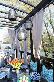 Outdoor Patio Curtains Ikea by Best 25 Patio Curtains Ideas On Pinterest Outdoor Curtain Youll