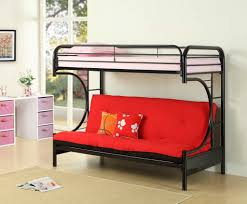 Woodcrest Bunk Beds by Futons For Kids Roselawnlutheran