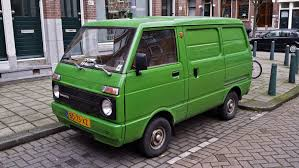 Daihatsu HiJet | World Of Vans | Pinterest | Daihatsu, Cars And ...