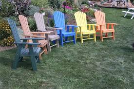 Adirondack Chair Kit Polywood by Polywood Adirondack Chairs Free Shipping On Polywood Polywood