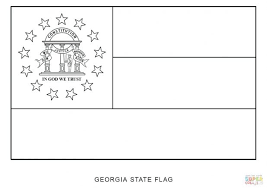 Britain Flag Coloring Page State Great Uk Sheet