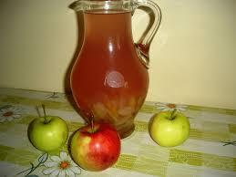 jus de pommes bio recettes voyageuses de barbara