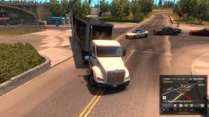 Pre-release American Truck Simulator Trailer - ATS Mod | American ...