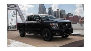 100 Nisson Trucks 2018 Midnight Edition Research Nissan Of Canton