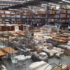 100 Warehouse In Melbourne Early Settler Furniture Sale Hussh