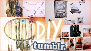 Fall DIY Tumblr Room Decor 2014 Make Your