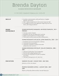 Australian Resume Samples New Excellent Examples 2017