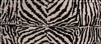 High End Area Rugs with Animal Print Designs