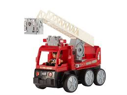 Revell Remote Control Junior Fire Truck - Build And Play - 23001 ... Rc Toy Fire Truck Lights Cannon Brigade Engine Vehicle Kids Romote Control Dickie Toys Intertional 24 Rescue Walmartcom Rc Model Fire Truck Action Stunning Rescue Trucks In Green Patrol Sos Brands Products Wwwdickietoysde Buy Generic Creative Abs 158 Mini With Remote For Cartrucky56 Car Kidirace Rechargeable 13 Best Giant Monster Toys Cars For Kids Youtube Watertank Red Vibali Shop