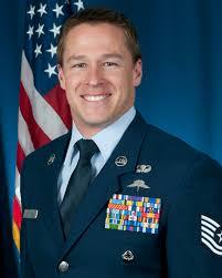 Tech Sgt Douglas Matthews is Air Guard s Outstanding Non