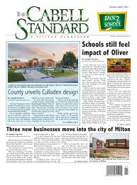 Milton Pumpkin Festival Pageant by The Cabell Standard August 7 2014 By Pc Newspapers Issuu