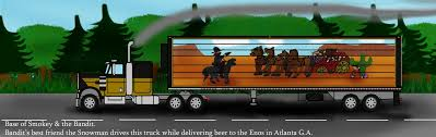 Smokey And The Bandit 2 By Nathancook0927 On DeviantArt Smokey The Bandit Kenworth Replica Youtube Skin And The Truck On For American Truck Bandit Gta San Andreas T680 Mod Dcsmokey And The Bandit Trailers For Ats V1 Walking Deadsnowmans Trailer Cvetteforum Chevrolet A Classic Celebration News Banditrun10023jpg Id 518966 Celebrate And Bandits 40th With These Sweet Renders By Nine_dragons Poser Illustration Snowmans Smokey Custom Trailer W900