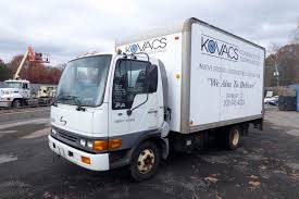 1998 Hino FA1517 Single Axle Box Truck For Sale By Arthur Trovei ... Mitsubishi Canter 3c 75 4 X 2 Box Van 2000 Isuzu Vn Npr4 Cyl Turbo Diesel Box Truck City California Iveco Daily Luton Box Van 23 Turbo Diesel 2007 One Owner 44000 Fsh Truck Wikipedia Parting Out Npr Truck Subway 2001 Chevy W4500 Single Axle For Sale By Arthur Trovei Trucks In Greenville Tx 75402 2017 Freightliner M2 Under Cdl Greensboro Gmc T6500 24ft W Cat 72l Extended Cab 60k 2012 Isuzu For Sale 9062 Cassone And Equipment Sales 2013 Hd 16 Youtube