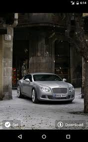 Bentley Car Wallpapers HD Android Apps on Google Play