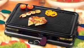 cuisine quigg quigg raclette grill makhsoom