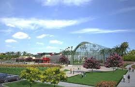 100 Brissette Architects OTL Chosen To Work On Butterfly Pavilion And More