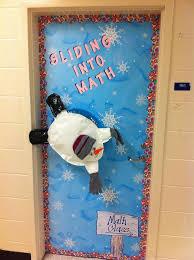 Adventures In Decorating Facebook by My Winter Door For My Math Class